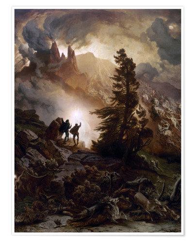 Walpurgis - Faust