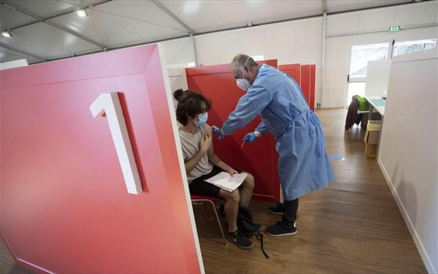 Ιταλοί επιστήμονες: 100% προστασία από επιπλοκές και θανάτους με τον εμβολιασμό