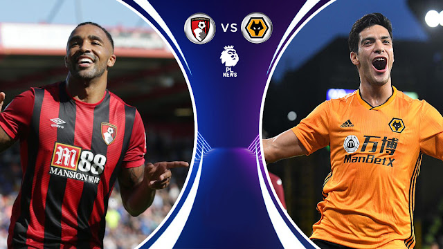 Bournemouth vs Wolves Prediction & Match Preview