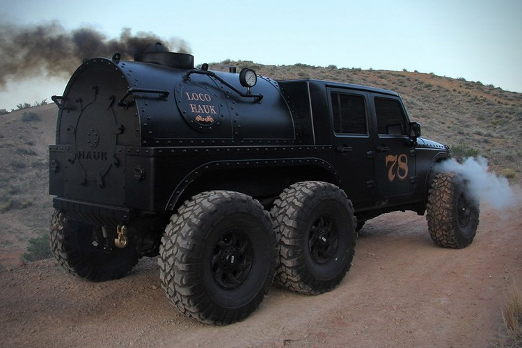 Hell on wheels_from Hauk Designs_Jeep Wrangler