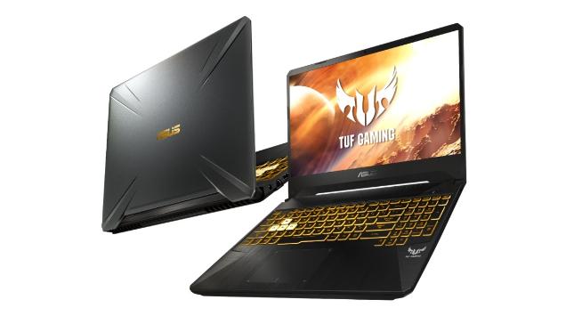 √ 25 Laptop Gaming Murah dan Terbaik Mei 2016