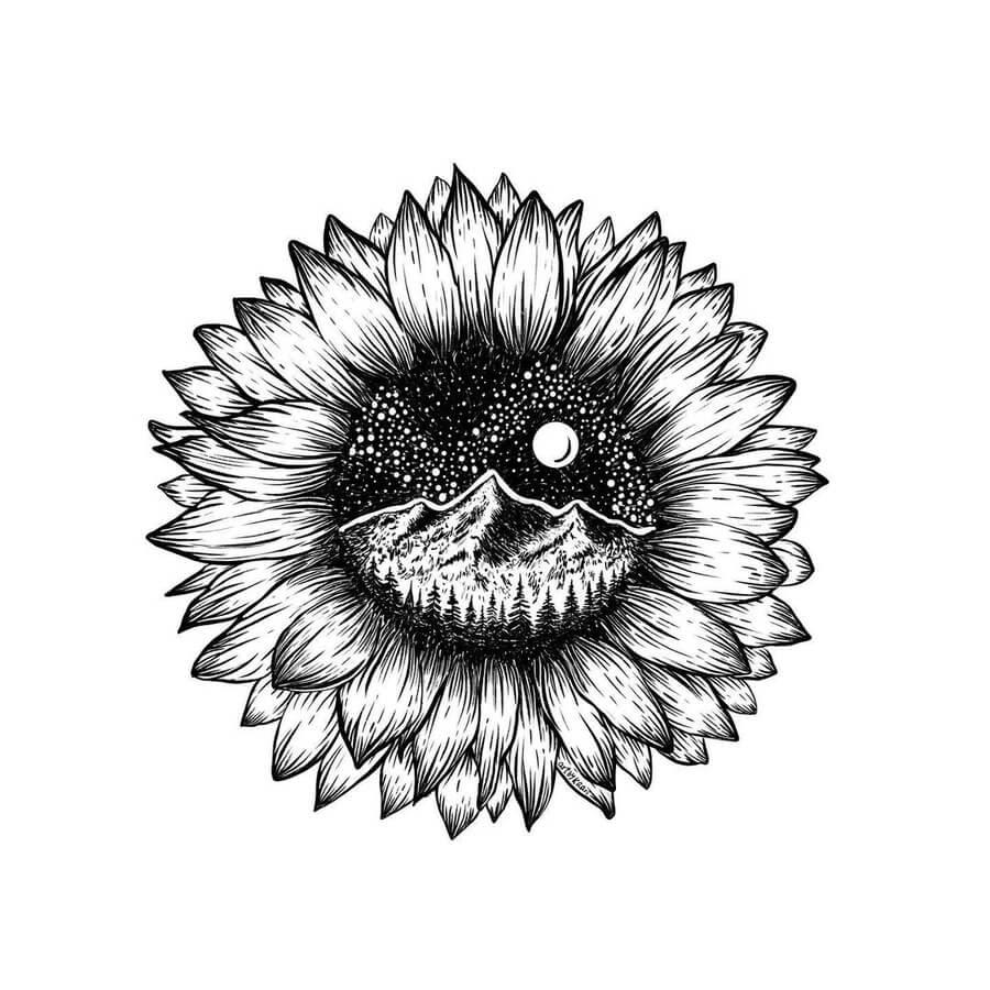 09-The-sun-and-the-moon-Kaari-Selven-www-designstack-co