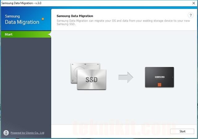 Cara Migrasi Sistem Operasi Windows dari HDD ke SSD (MUDAH dan GRATIS)