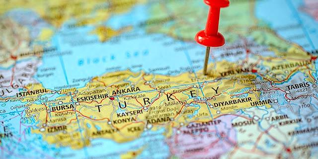Ξεπέρασαν τους 1.400 οι νεκροί από τον κορωνοϊό στην Τουρκία