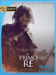 Rómulo y Remo: El primer rey (2019) HD [1080p] Latino [GoogleDrive] PGD