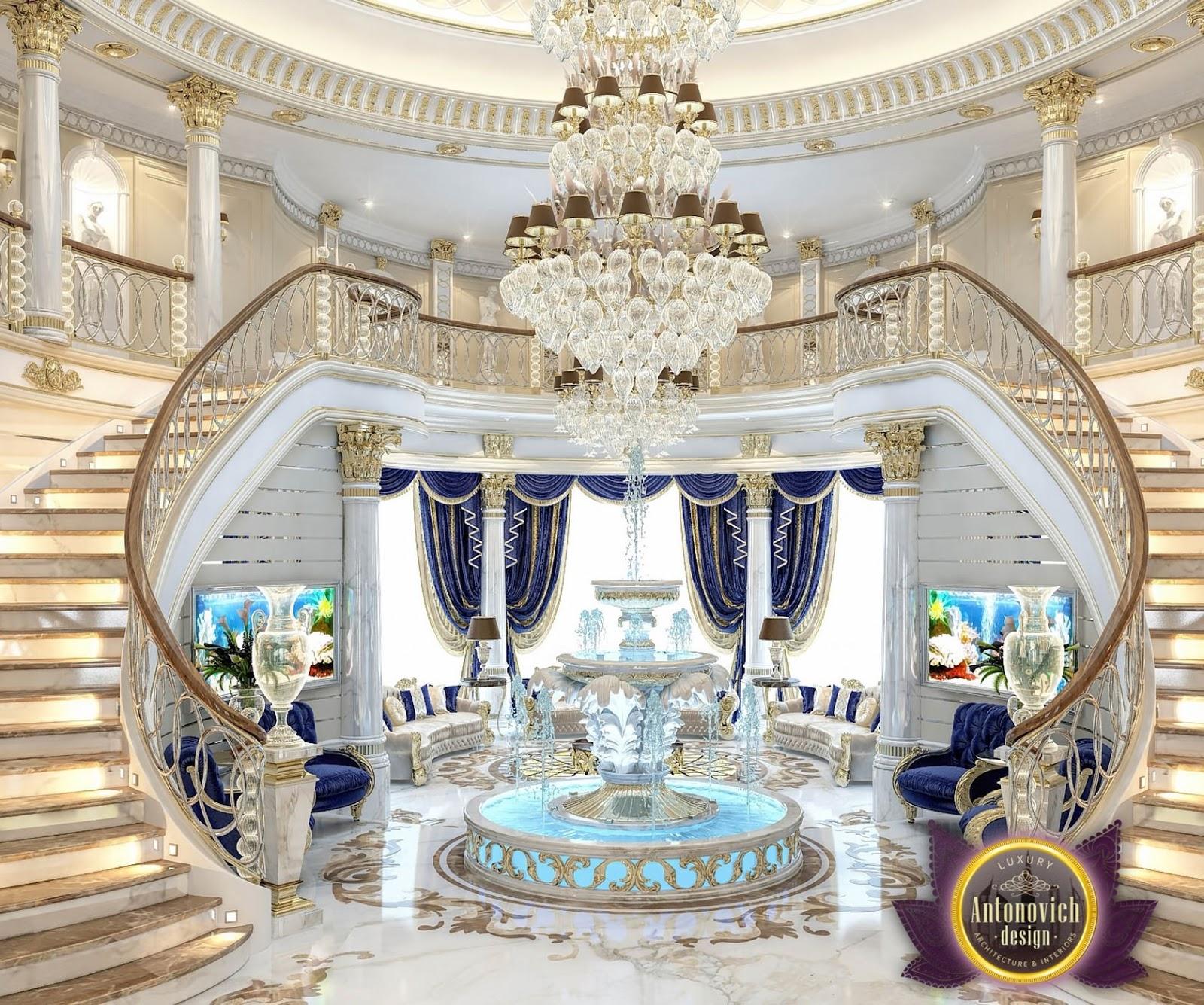 Kenyadesign: The best interior design in Saudi Arabia by Katrina ...