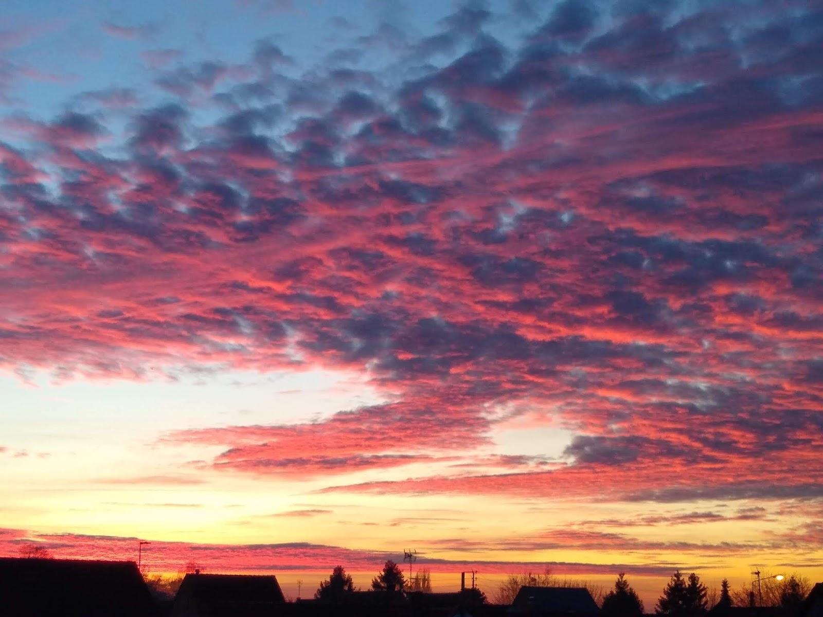 sunset campagnehautsdefrance