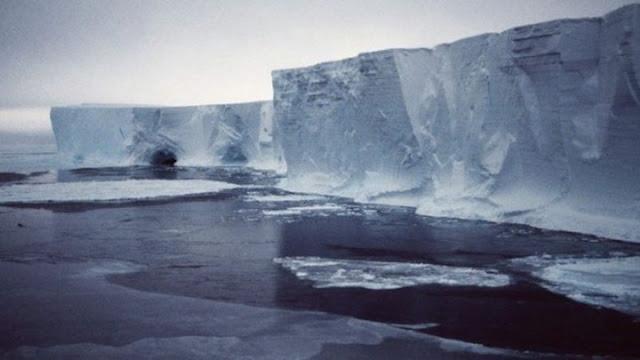 Στην Αρκτική παίζεται ένα πολύ επικίνδυνο παιχνίδι