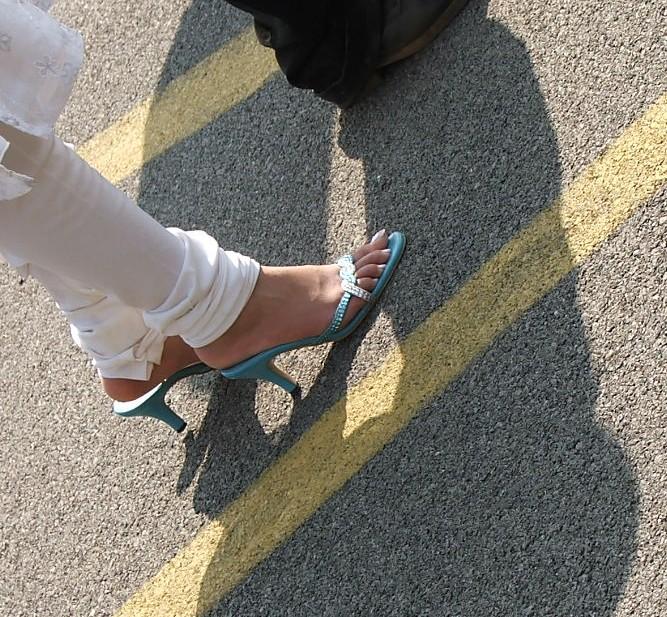 desi hot feet