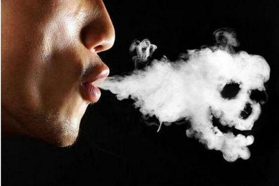 Se smesso fumando conseguenze dopo 60