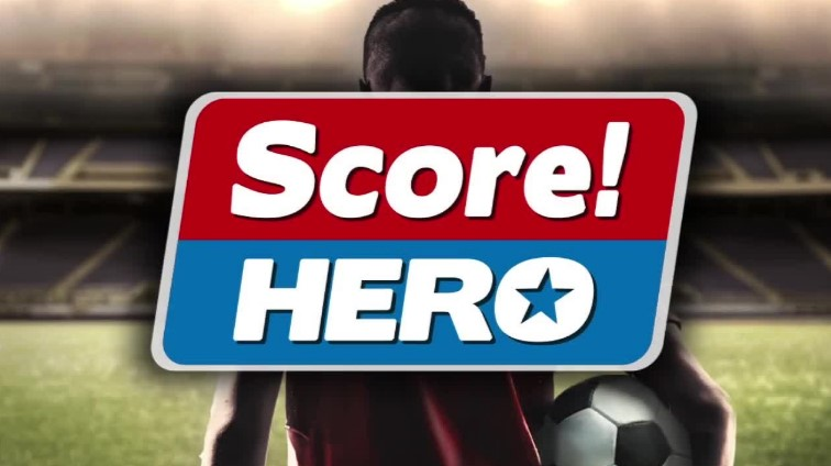 Score Hero V1.46 Mod Apk (Unlimited Money Anergy)