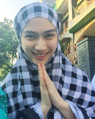 Melody JKT48 manis dan imut