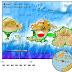 Gempa Doublet Lombok