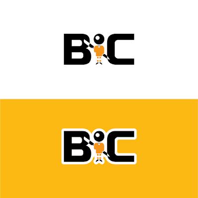 Bic Logo redesign hv design