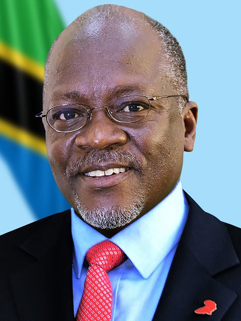 How International Media Reported The Death Of John Pombe Magufuli