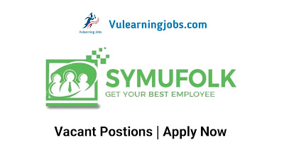 Symufolk Jobs 2020 In Pakistan