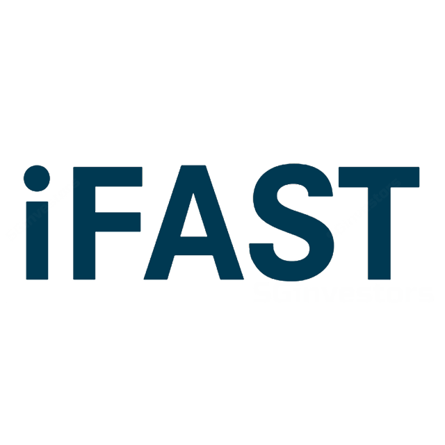 IFAST CORPORATION LTD. (AIY.SI) @ SG investors.io