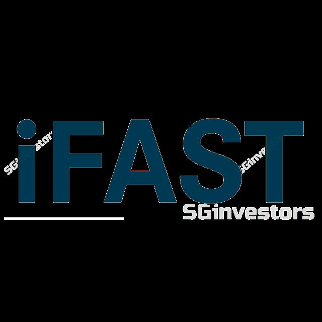 IFAST CORPORATION LTD. (AIY.SI)