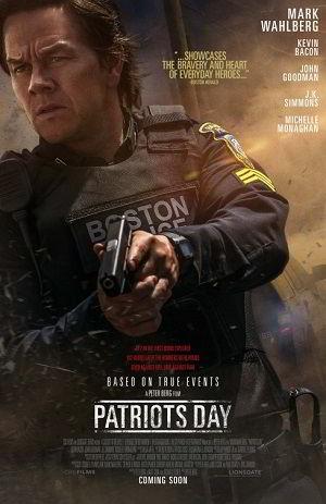 Patriots Day 2016 DVDScr