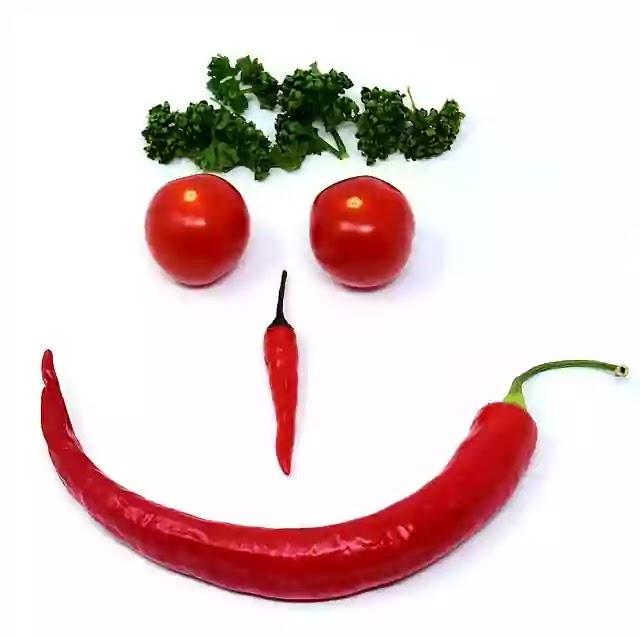 Top Three Health Benefits of Red Chili
