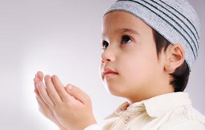 Menumbuhkan Sifat Baik pada Anak