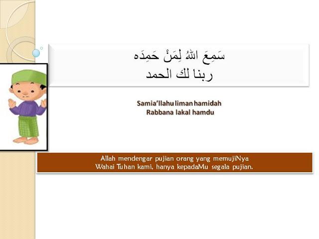 Bantu Aku Untuk Dekat Kepada Islam: Bacaan-Bacaan Dalam
