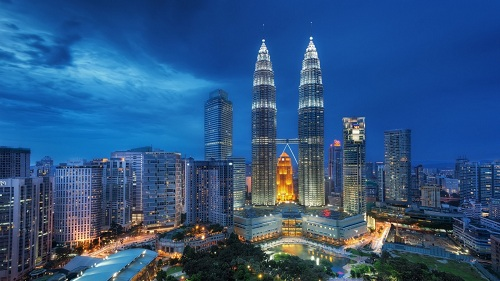 10 things not everyone knows about Malaysia