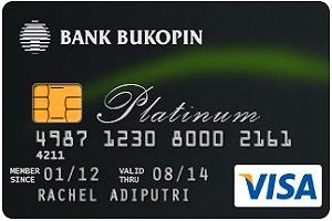 kartu kredit bukopin