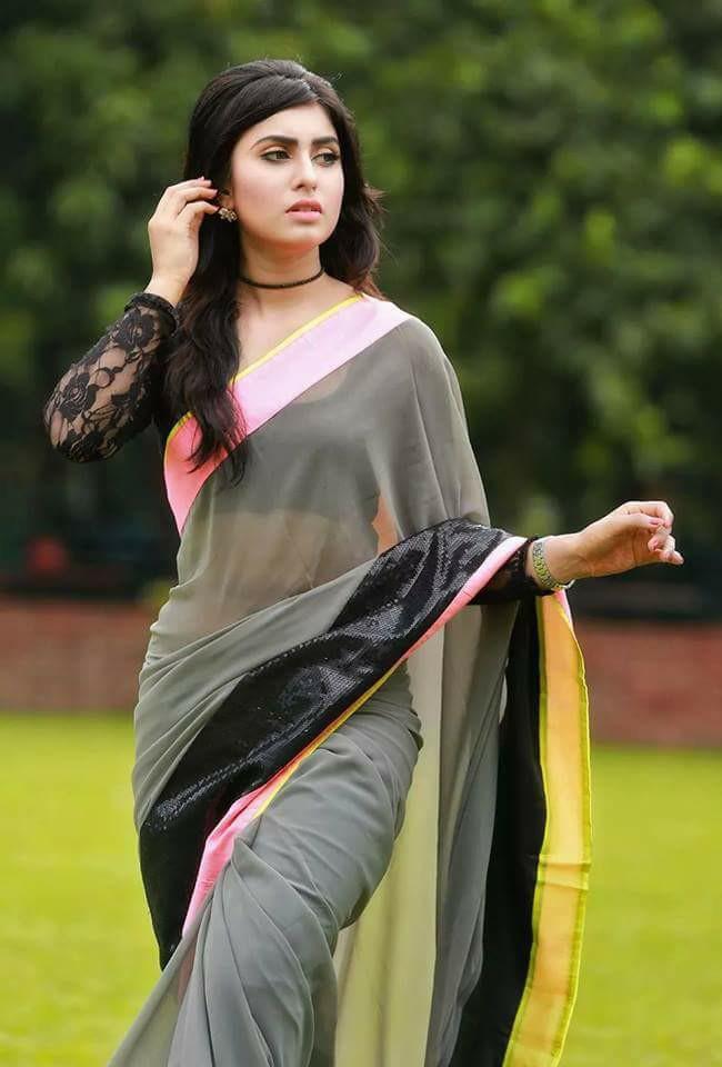 Anika Kabir Shokh Latest Photos 3