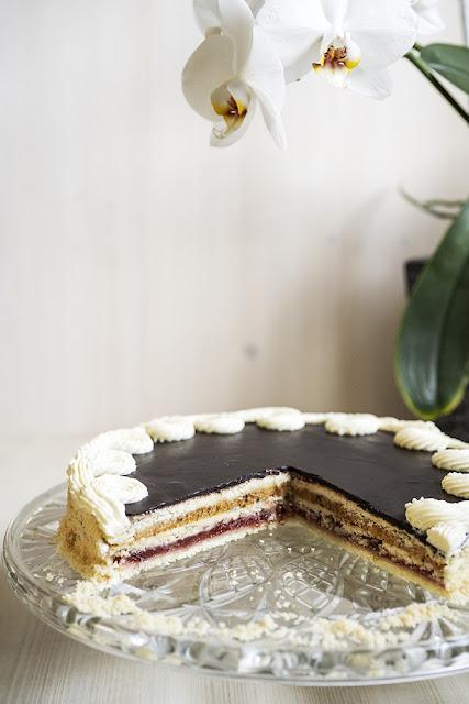virmalise tort