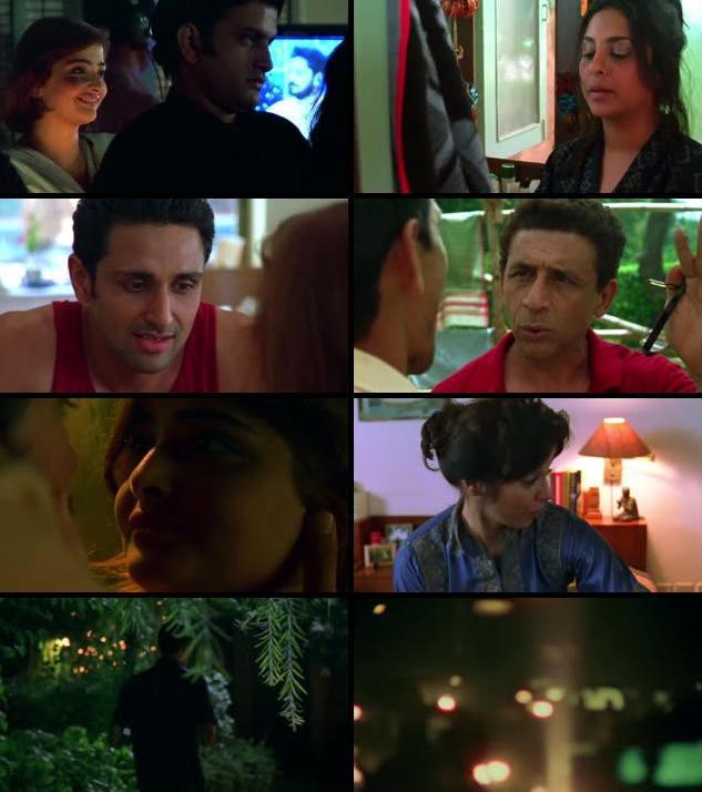 Monsoon Wedding 2001 Hindi 720p BluRay