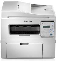 Work Driver Download Samsung SCX 4521NS