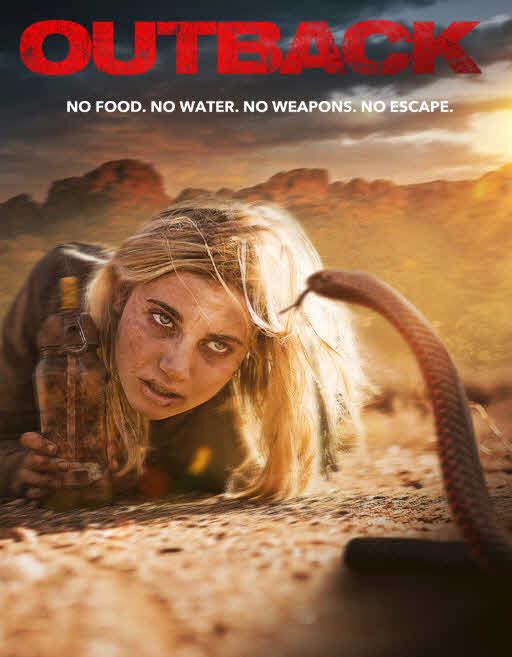 مشاهدة فيلم Outback 2019 مدبلج اون لاين