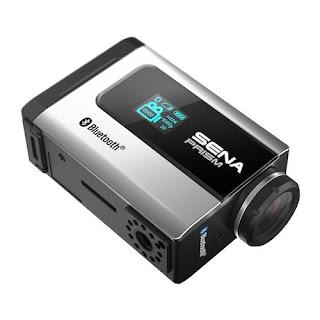 SENA Prism Bluetooth GP10 10c SCA-M01