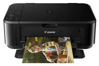Canon PIXMA MG3610 For Windows, Mac, Linux