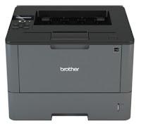 Brother HL-L5100DN Monochrome Laser Printer Driver And Setup