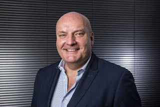 Lewis Carnie, BBC Radio 2 Controller