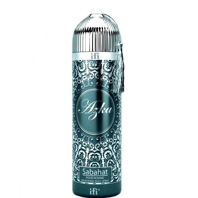 Azka Sabahat Body Spray For Men 200 Ml
