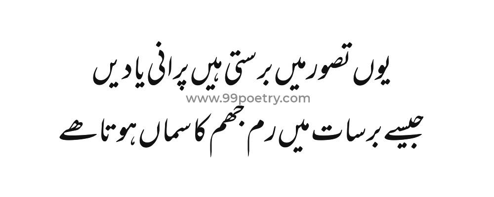 Photo Poetry In Urdu-best sad poetry