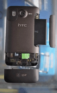 Htc Desire Hd Upgrade ke JB