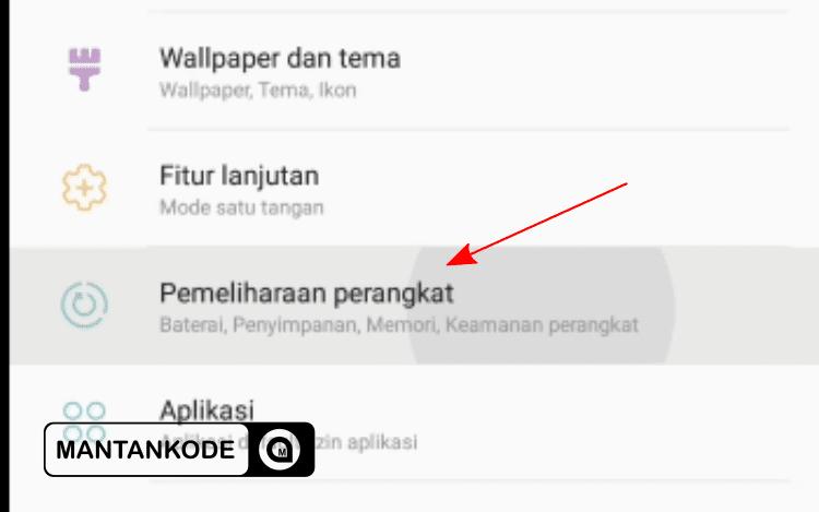 Format Flashdrive di Android tidak Perlu APK Tambahan