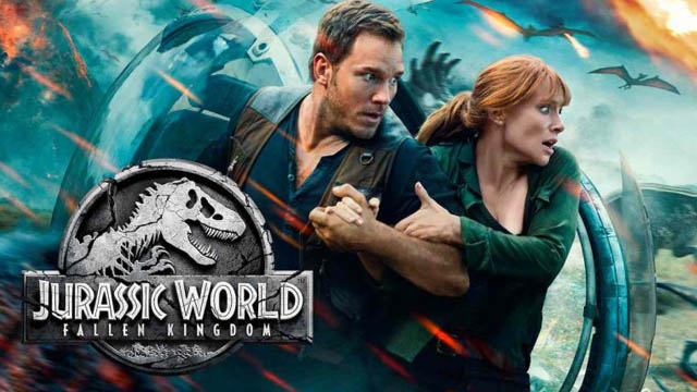 Jurassic World Fallen Kingdom Full Movie in Hindi Download 123movies Filmyzilla