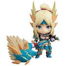 Nendoroid Monster Hunter Hunter: Female (#1407) Figure