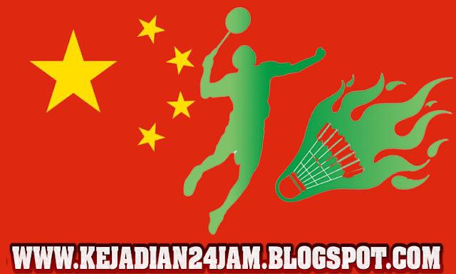 China Pastikan Atletnya Bebas Virus Corona Jelang All England