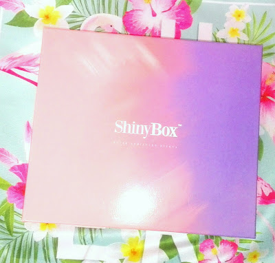 Get The New Look by ShinyBox Maj