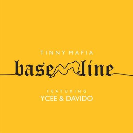 New Music:-Ycee ft Davido-Baseline