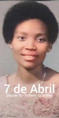 DOWNLOAD MP3: Ziqo – 7 De Abril (Feat. Tabasily & Dj Ardiles) (Marrabenta) [ 2021 ]