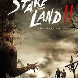 Poster The Stakelander 2016