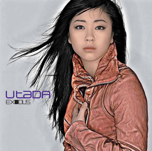Image result for utada exodus