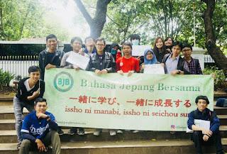 BJB Meet up Bandung
